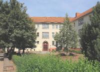 Haus 2 in Sangerhausen