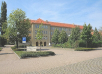 Haus 1 in Sangerhausen