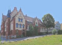 Haus 3 in Lutherstadt Eisleben